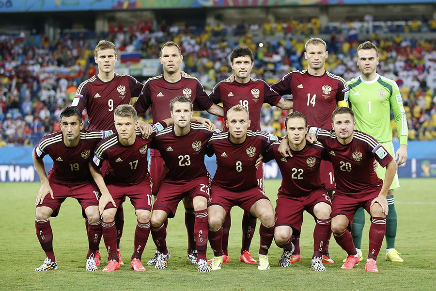 Картинки про футбол сборная россии
