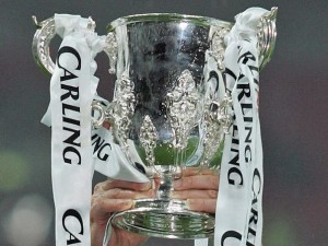Кубок Английской Лиги