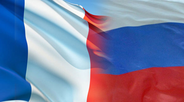 france-russia-flag