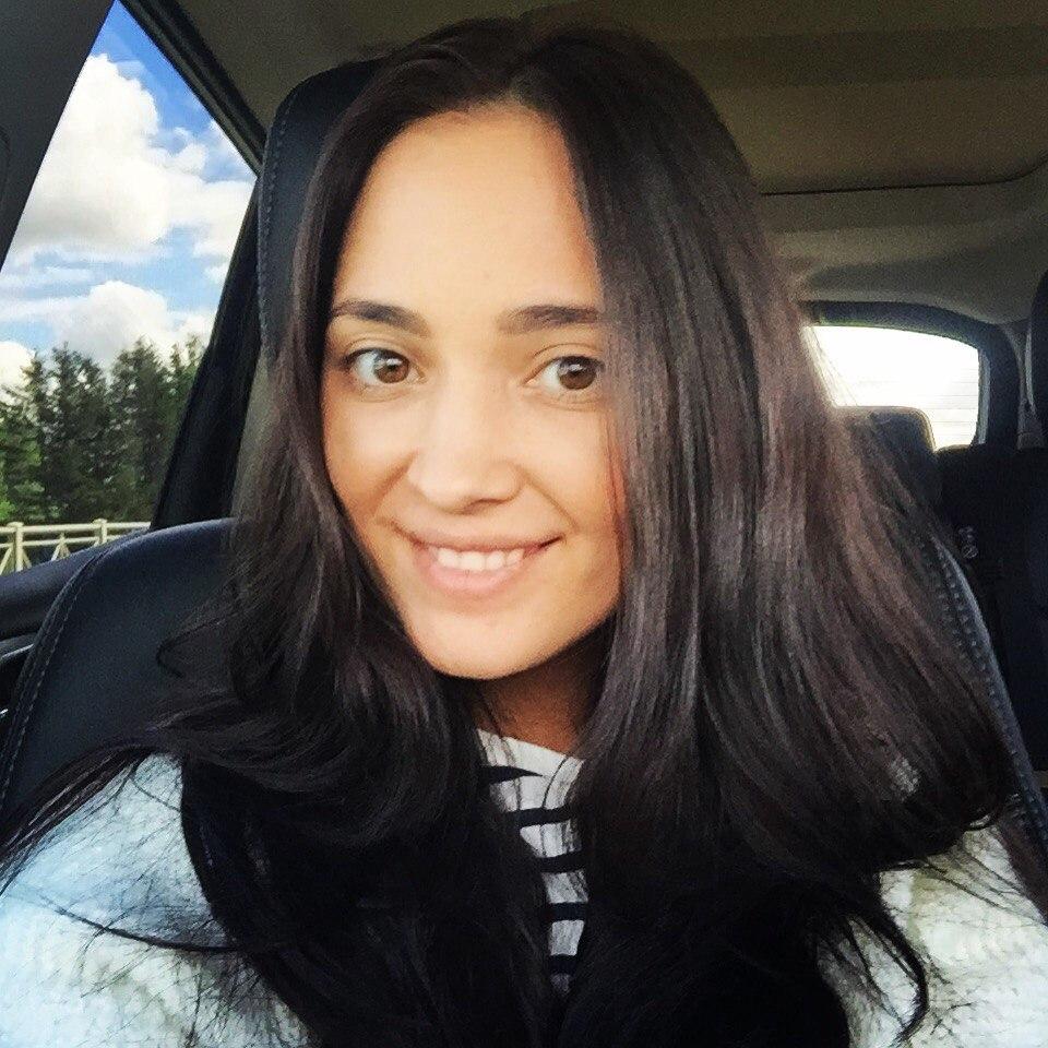 Виктория Шатова