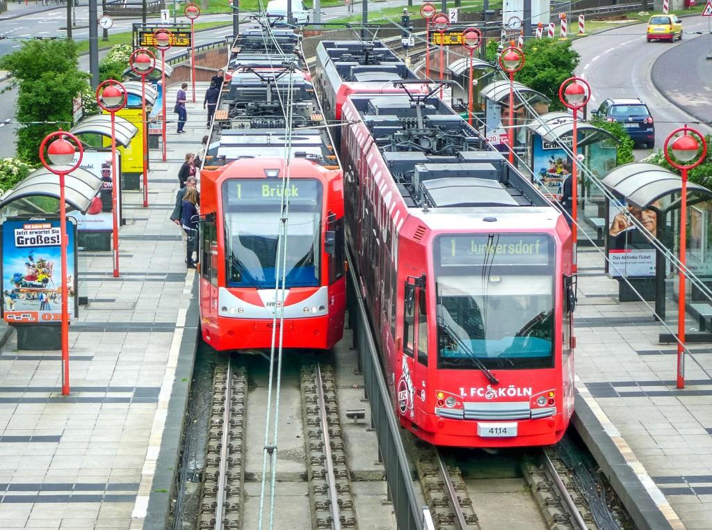 Metro-Centric