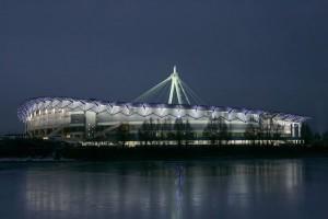 Ледовый дворец Крылатское